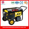 Tipo gasolina Genertors do Sp de Sp10000e2 5kw para o gerador de poder Home & ao ar livre