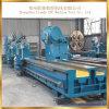 Máquina resistente horizontal exacta económica del torno C61400 para la venta