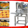 Viande de crevettes de boeuf automatique Hamburger Hamburger Burger Patty Making Forming Machine