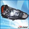 Luz principal para Mitsubishi Lancer, Pajero, Outlander