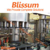 Máquina de proceso del vino rojo 3000bph de la botella de cristal/maquinaria/línea/instalación/equipo