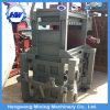 Máquina hidráulica de la prensa de la eficacia alta para la ropa usada