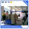 PLC 통제되는 PU 거품이 이는 기계