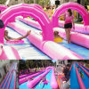 S > Slide The City 400m Super Long Inflatable Slip N Slide for Adult See Larger Image Slide The City 400m Super Long Inflatable Slip N Slide for Adult