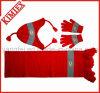 Комплект Knit грелки Acrylic зимы 100%