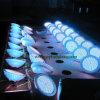 Nueva luz subacuática, luz de la piscina, luz de la arandela de la pared, luz de la charca