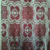 Garmentsのための100%のナイロンLace Fabric