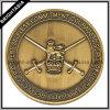 Металл промотирования изготовленный на заказ чеканит эмблему армии (BYH-10910)