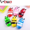 Dual SIM Card Children Phones Lovely Bee Shell Design Mobile Phone with Quad Band K1