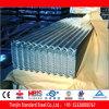 물결 모양 직류 전기를 통한 강철판 Dx52D, Dx53D, Dx54D, Dx55D
