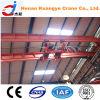Double resistente Girder Trolley Traveling Overhead/Bridge Crane con Hook/Grab