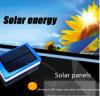 Bunte Solaraufladeeinheit volles 8000mAh imprägniern Sonnenenergie-Bank