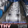 Form-Stahl-Kugel-Ventil API-600 (J40H)