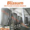 Accomplir l'eau minérale traitant le système de traitement de l'eau de System/UF