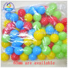 65mm Hollow Ball Plastic Toy Ball Supplier