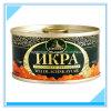 Blechdose der in Büchsen konservierte Nahrung140g für Kaviar