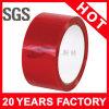 赤いカラーBOPP付着力のパッキングテープ(YST-CT-010)
