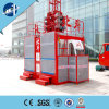 Grua do passageiro de Xingdou da aprovaçã0 do Ce (maquinaria de construção)