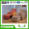 販売(OF-58)のための高品質の木フレームのFootbathのソファー