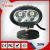 éclairage LED de 20W Waterproof pour Harvester/Tractor/Truck/Pickup