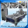4개의 헤드 나무를 위한 4개의 축선 CNC 기계를 새기는 4 회전하는 3D