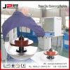 Le moteur du JP Jianping forme à la presse la machine automatique de reste de freins à disque de frein