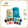 Nuevos de calidad superior reciclan el bolso de lazo al por mayor del algodón