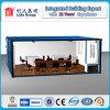 Хозяйственный модульный дом контейнера сделанный в Китае