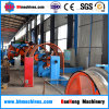 Hochgeschwindigkeitskabel-Produktions-Geräten-Kabel-Speicherung-Maschine