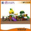 플라스틱 Playground Material 및 Outdoor Playground Type Toy
