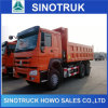 30ton Tipper Truck 420HP 6X4 Driving Form para Sale