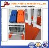 L'alta qualità facile installa il pannello d'acciaio provvisorio del recinto (YB-34)