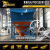 機械装置の金のプロセス用機器の沖積金の厚化の分離器を完了しなさい