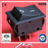 Balancim Switch T120 250V Rocker Switch T85 250V Waterproof Rocker Switch