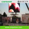 Экран дисплея полного цвета напольный большой СИД Chisphow P10