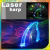 5W de groene Apparatuur van de Verlichting van de Laser van de Kleur