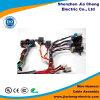 Asamblea masculina y femenina del harness del alambre eléctrico de las asambleas de cable