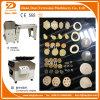 2016 جيّدة يبيع وجبة خفيفة كريّة طينيّة يجعل آلة