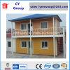 Светлая стальная вилла /Prefabricated виллы модулей /Prefab виллы