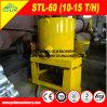 Concentrateur centrifuge de faucon de machine de densité pour la séparation de minerai d'or