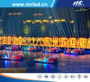 Alto Brightness Super Large LED Display Panel a Guangzhou