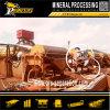 金のマンガンの鉄のタングステンの磁気分離鉱山ラインを完了しなさい