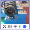 Machine hydraulique sertissante de presse de boyaux de machine