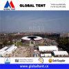 Tienda de aluminio al aire libre grande de la feria profesional de la exposición