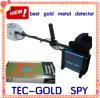 De tec-gouden Gouden Detector van het Onderzoek van de Spion Ondergrondse Diepe, de Gouden Detector van het Metaal, Beste Gouden het Ontdekken Machine
