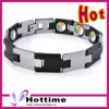 2 Tons 4 in 1 Magnetic Tungsten Bracelet