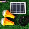 10W vendedor caliente Mini Solar Home System con Cargador móvil solar (SRE-JY-023)
