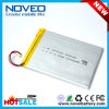 De ultra Compacte 3.7V Batterij van het Polymeer van het Lithium van 2500mAh