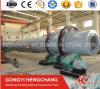 Tamburo essiccatore rotativo di legno della segatura diretta del rifornimento della fabbrica