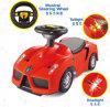 2014 bestes Selling Kids Plastic Car Ride auf Car Toys